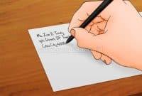 Pengertian Surat Menyurat